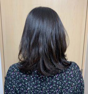 看護師,ブログ,日常,美容院,春,髪型